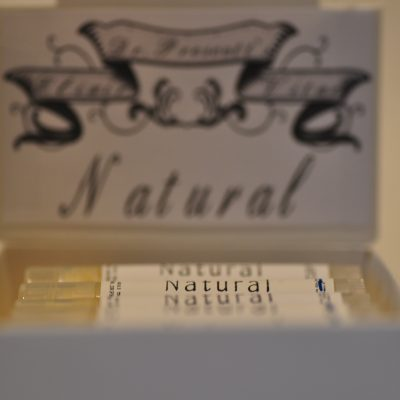 dr. prescott's organic natural lip balm